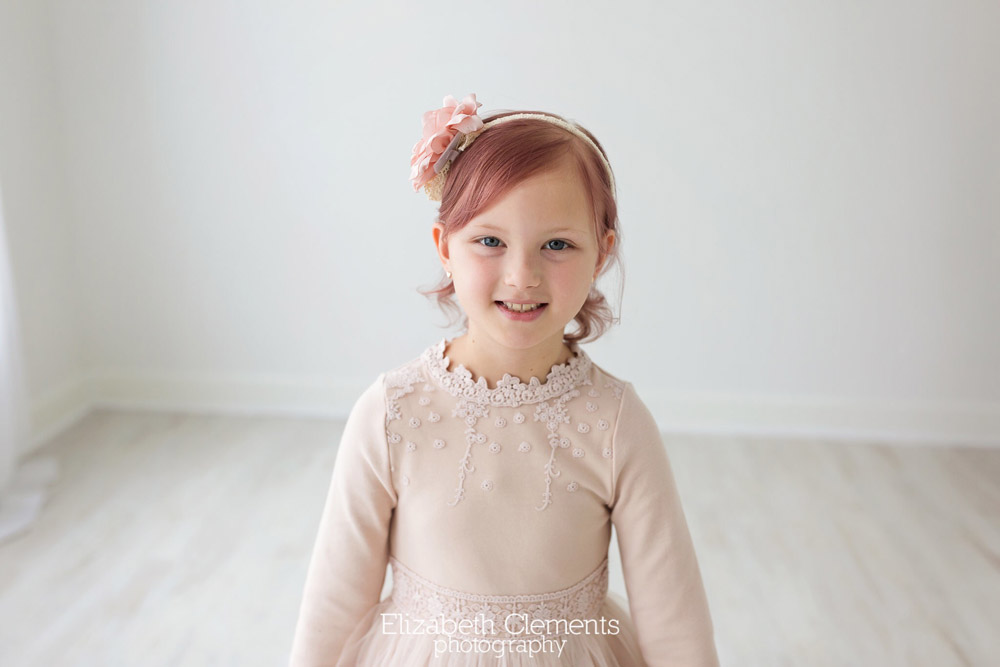 Super Sophie's Childhood Cancer Story