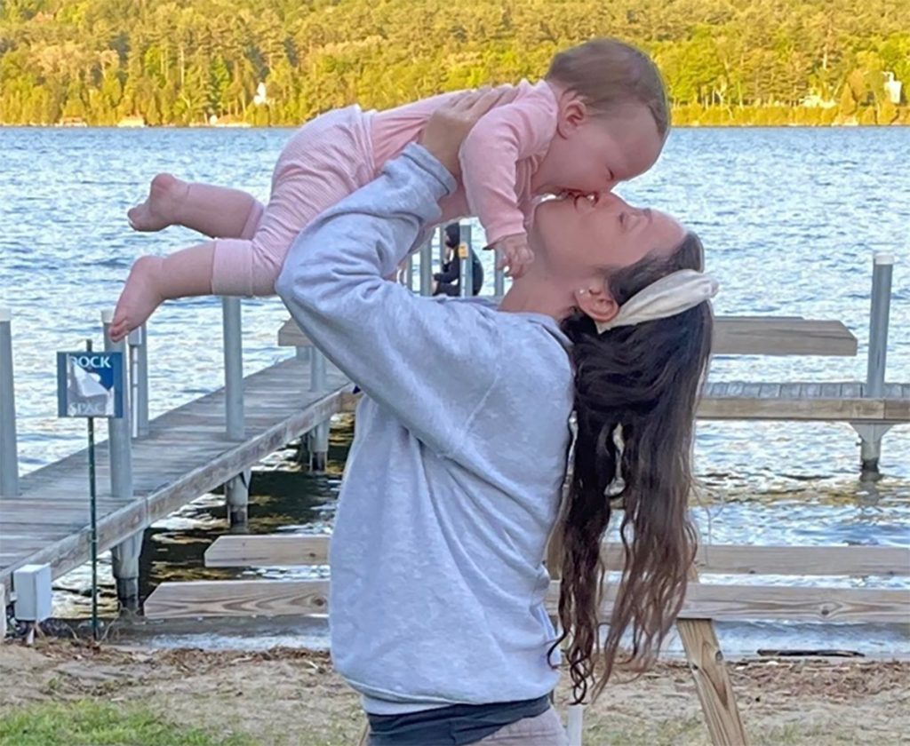 Pediatric Cancer Survivor Story